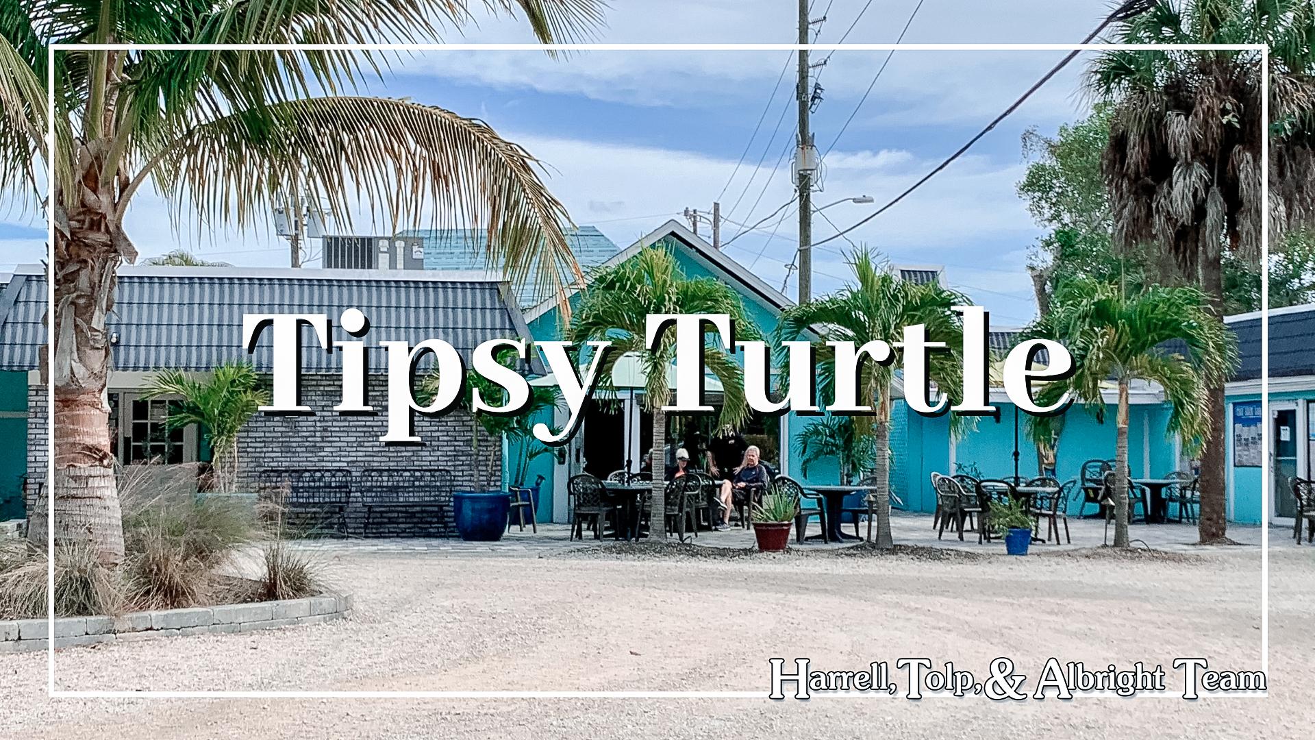 Tipsy Turtle Sanibel