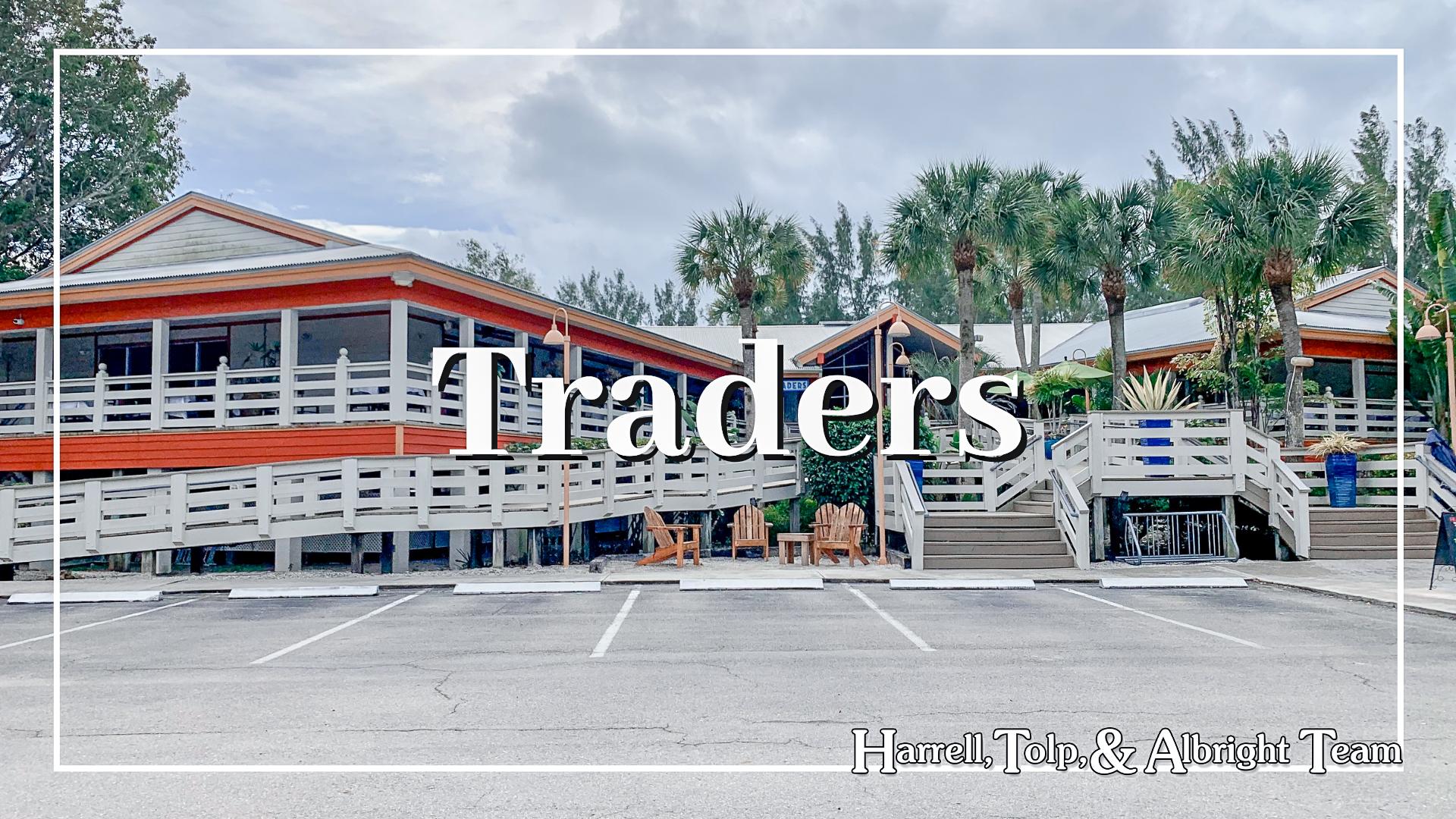 Traders Sanibel