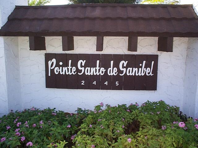 Pointe Santo
