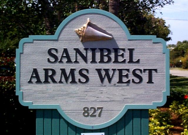 Sanibel Arms West