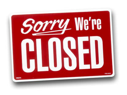 Sanibel Closed Restaurants