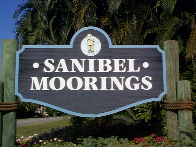 Sanibel Moorings