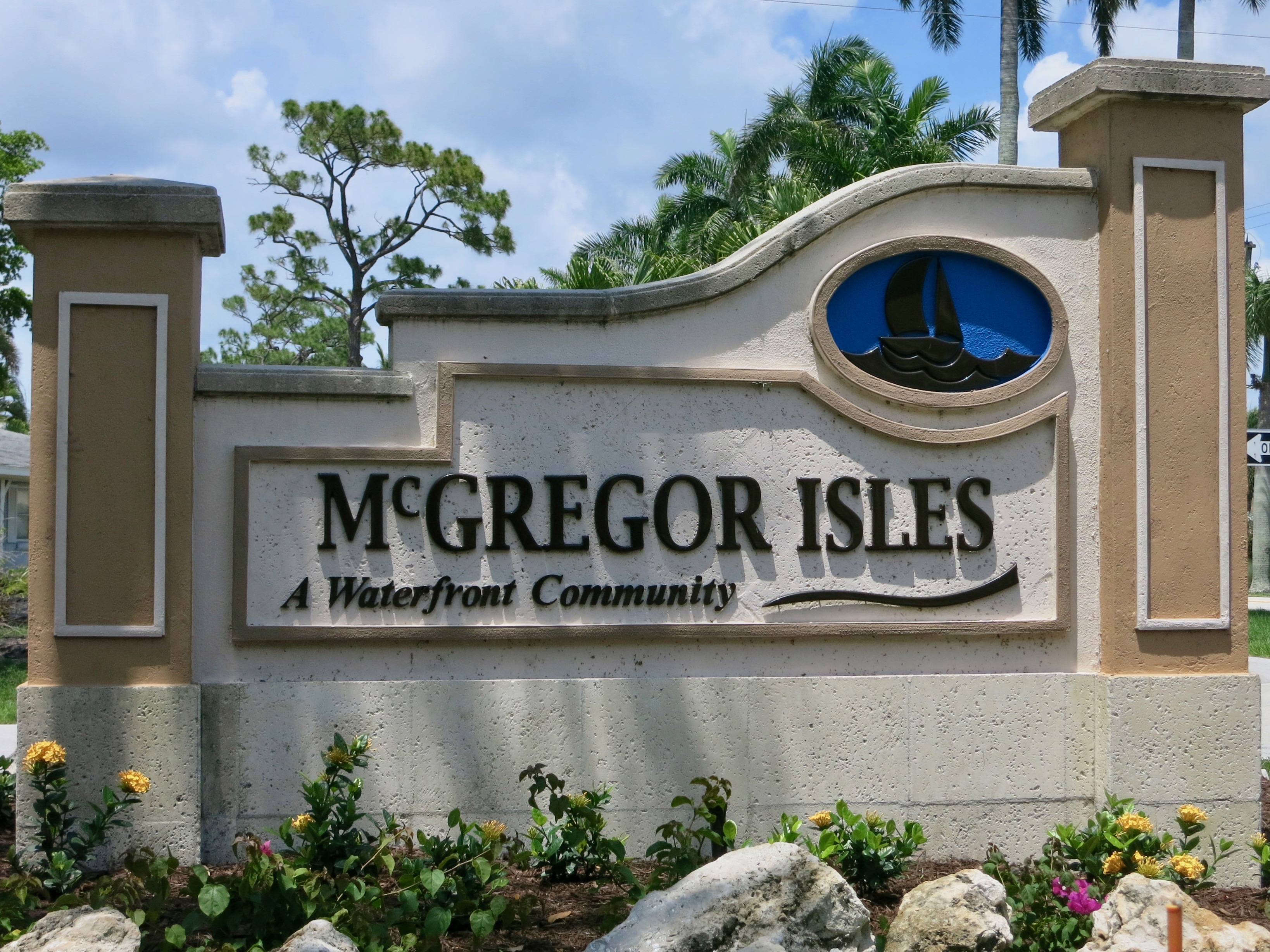 McGregor Isles Fort Myers