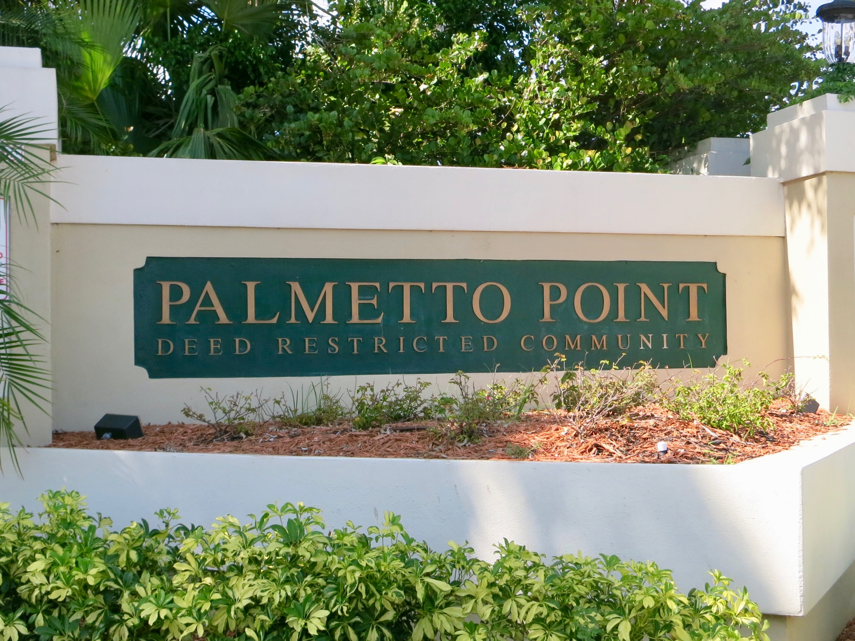 Palmetto Point Fort Myers