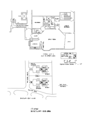 Sanctuary Ibis Floor Plan & Site Plan