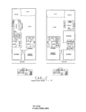 Kings Crown Floor Plan