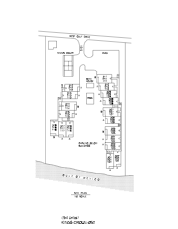Kings Crown Site Plan