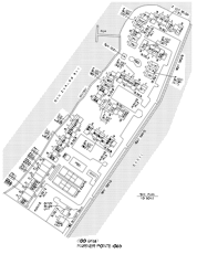 Mariner Pointe Site Plan