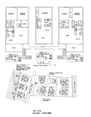 Sanibel Arms Floor Plans Sanibel Arms Site Plan