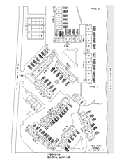Sundial West Site Plan