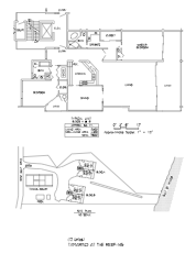 Tamarind at the Reef Floor Plan and Site Plan