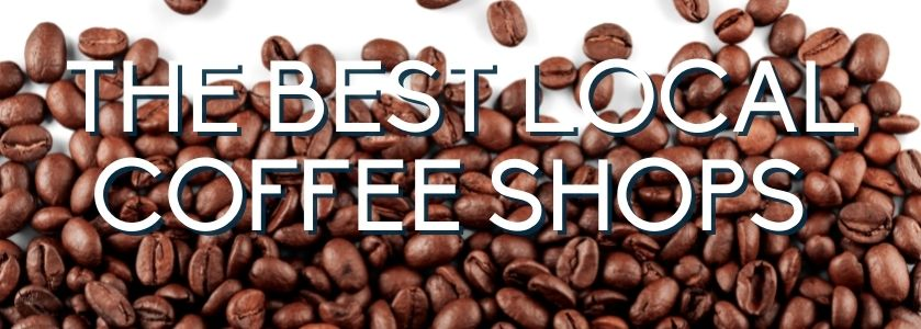the best coffee shops in boca raton | blog header image