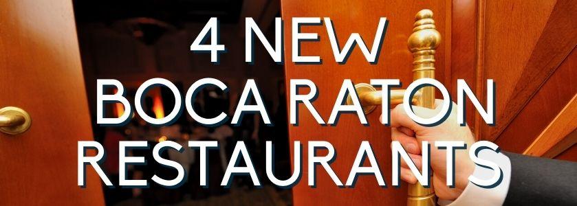 new boca raton restaurants | blog header image