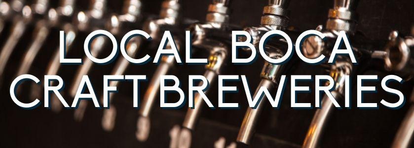 boca raton craft breweries | blog header image