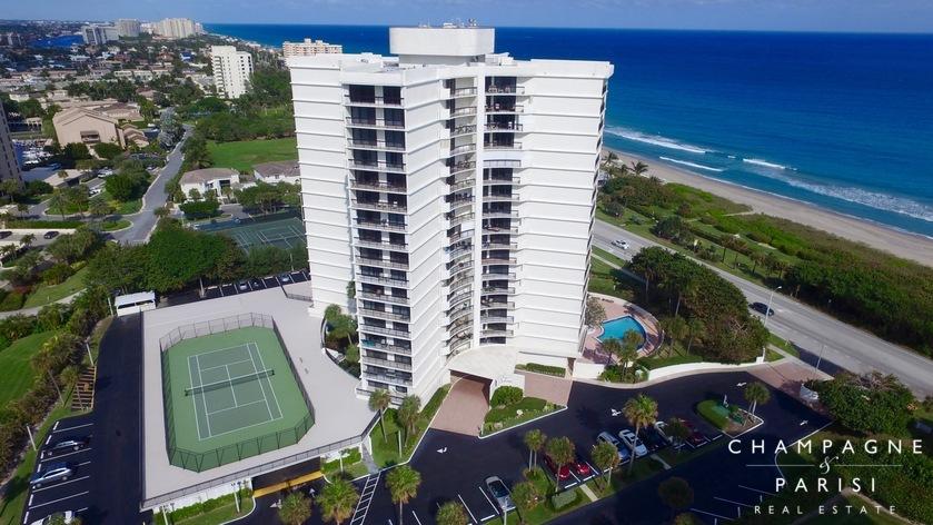 Admirals Walk Condominium Boca Raton