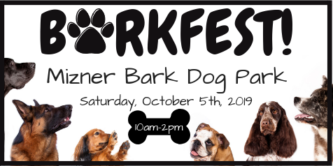 BarkFest at Mizner Bark Dog Park Boca Raton, FL