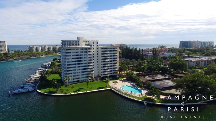 Boca Inlet Boca Raton