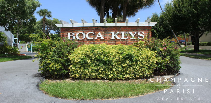 Boca Keys Boca Raton