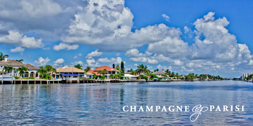 Boca Raton Riviera Waterfront Homes