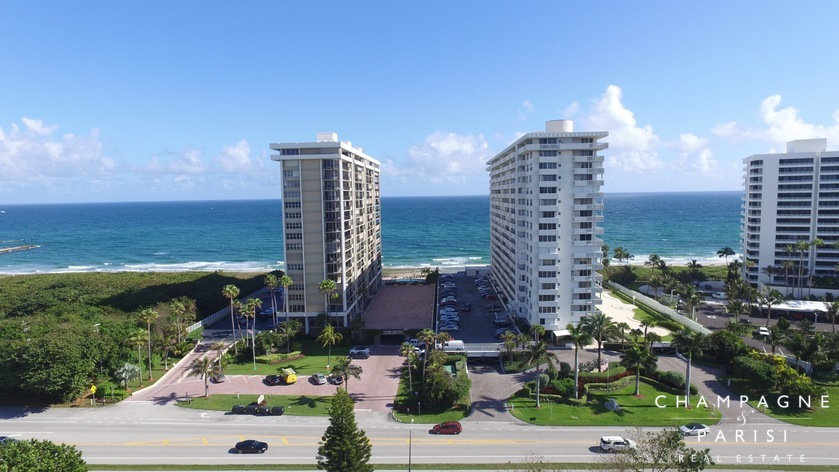 Cloister Beach Towers Boca Raton