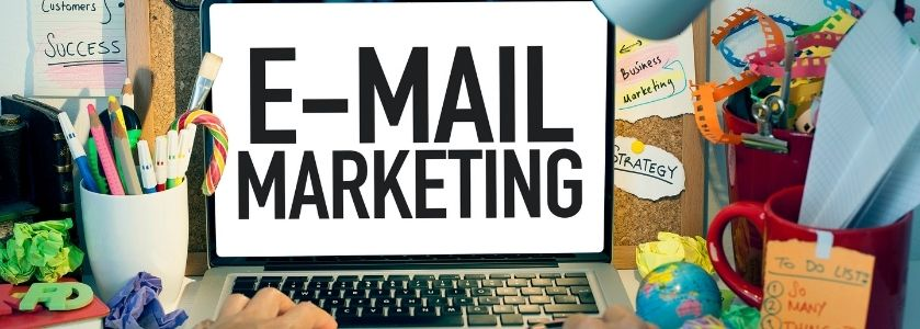 mastery of email marketing
