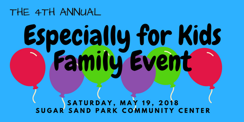Especially for Kids Family Event 2018