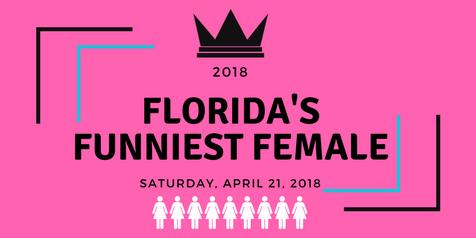 Florida's Funniest Female