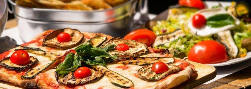 fine italian food