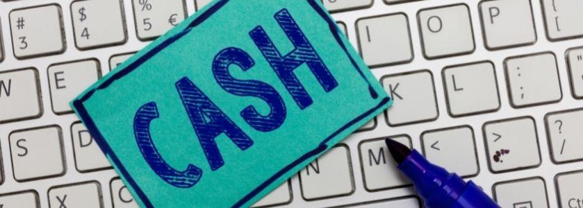 cash buyer sign