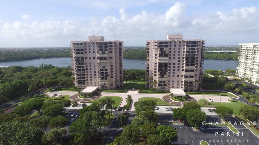 La Fontana Condos Boca Raton