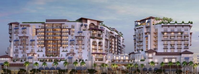 The Residences at Mandarin Oriental, Boca Raton
