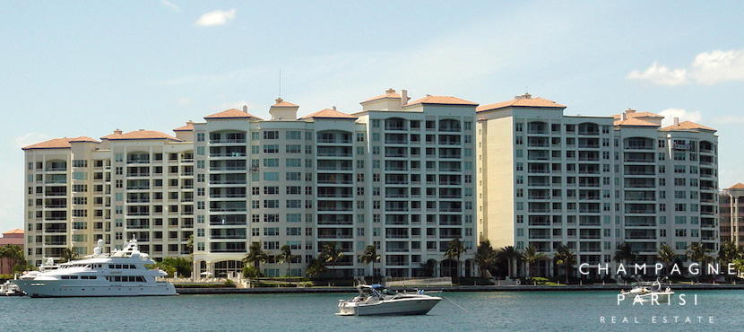 Mizner Grand Condo in Boca Raton, FL