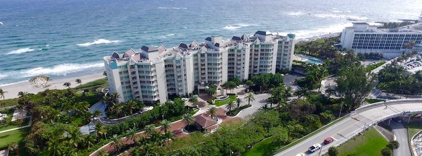 Presidential Place Boca Raton