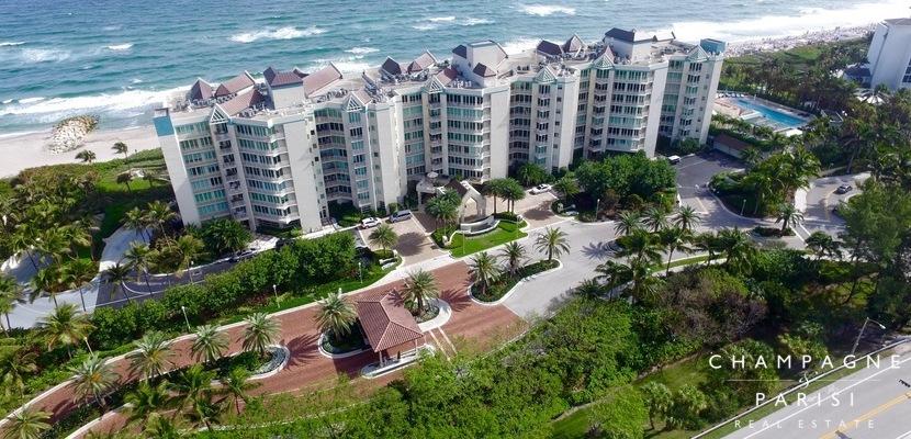 Presidential Place Boca Raton, FL
