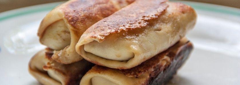 baked blintzes