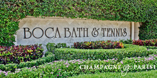 Boca Bath and Tennis Club