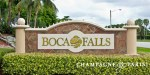Boca Falls Homes for Sale