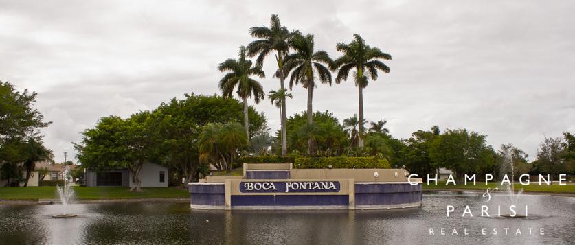 Boca Fontana Boca Raton