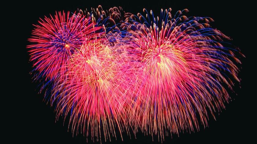 Boca Raton Fireworks