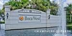 Boca West