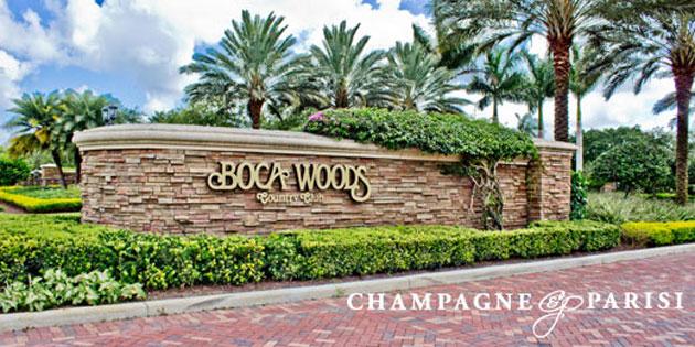 Boca Woods