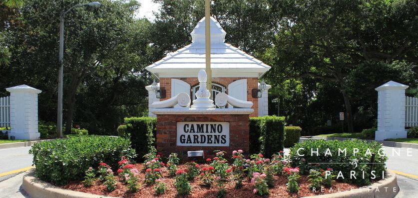 Camino Gardens Boca Raton