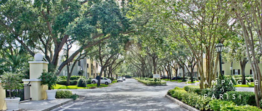Charleston Place Boca Raton