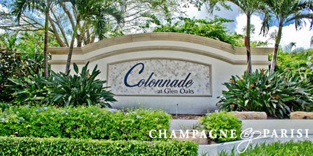 Colonnade Boca Raton