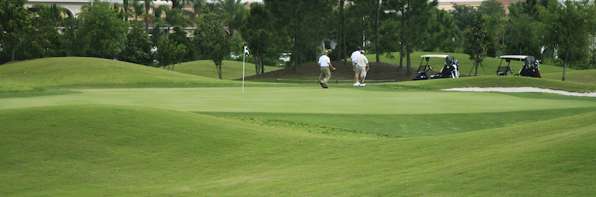 Country Club Golf Boca Raton, FL