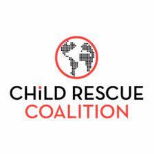 child rescue coalition square logo