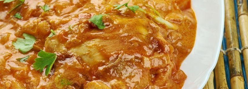 haitian stew