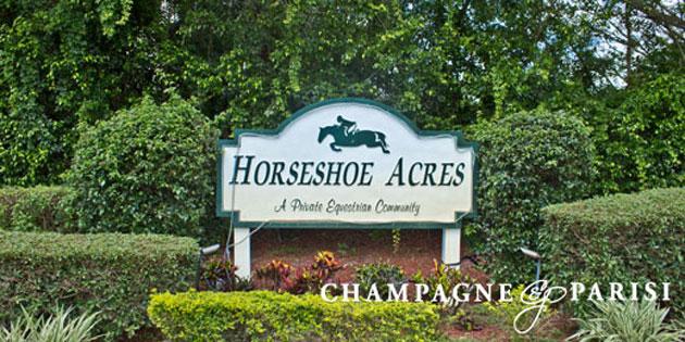 Horshoe Acres