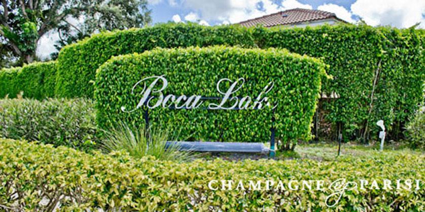 Lakewood Oaks-Boca Lake