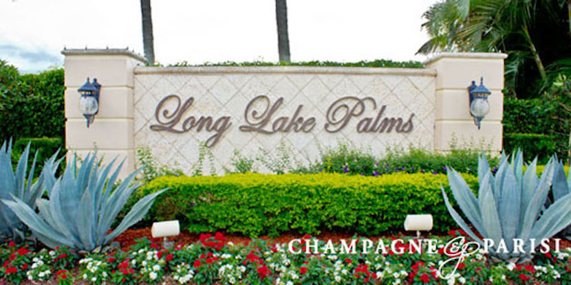 Long Lake Palms